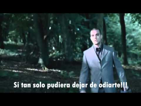No Regrets - Robbie Williams - Subtitulado