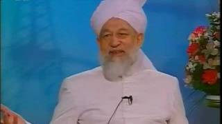 Rencontre Avec Les Francophones 13 juillet 1998 Question Réponse Islam Ahmadiyya