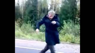 Клип-Ноггано пьяница