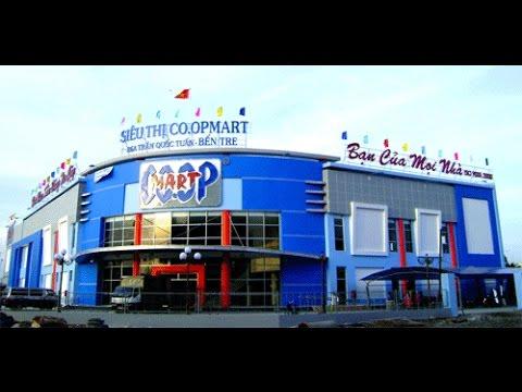 Siêu thị Coopmart Hà Đông Hà Nội
