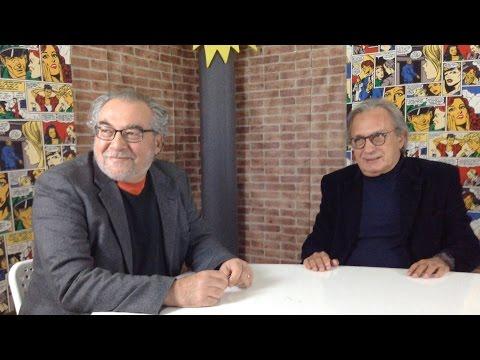 Carlos Narciso entrevista... Carlos Cruz