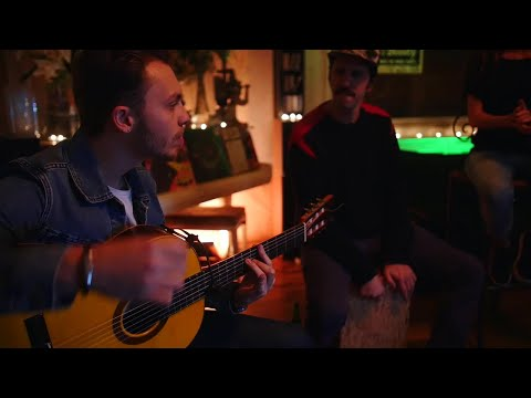 Samuelito - Nubes (Catalina Acoustic Session)