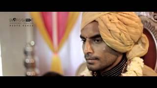 Cinematic Teaser Manish & Daksha Jan2016