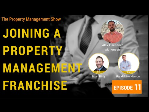 Understanding the Process of Joining a Property Management Franchise