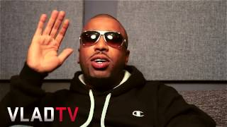 "Nore On Maino & Trinidad James: ""I"