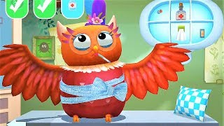 Treehouse Doctor's Office - Animals Need The Help Of a Real Good Doctor - Gameplay Android / ios