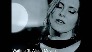 Watch My Robot Friend Waiting feat Alison Moyet video