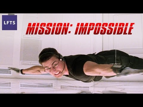 Mission: Impossible — Executing the Perfect Heist