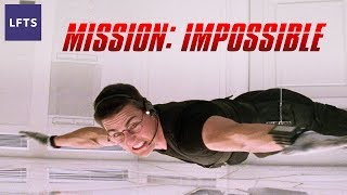 Mission: Impossible - Executing the Perfect Heist