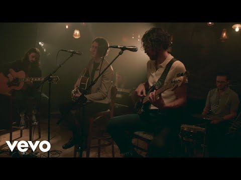Blossoms - There's A Reason Why (I Never Returned Your Calls) (20 апреля 2018)