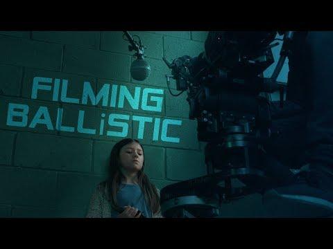 We Finished Filming BALLiSTIC
