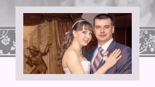 Свадебная фотосъемка Евгения и Ирины