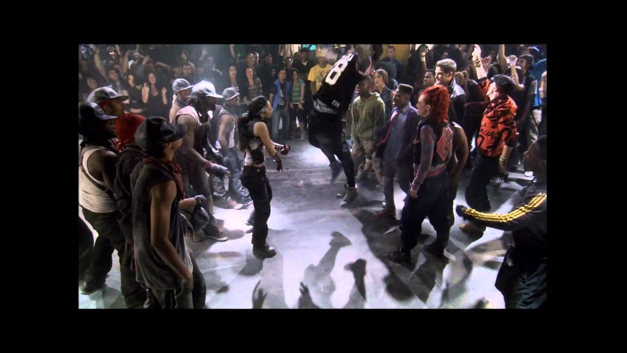Hip Hop Wallpaper 3d Step Up 3 Pirates And Red Hook Battle Dance Hq Youtube