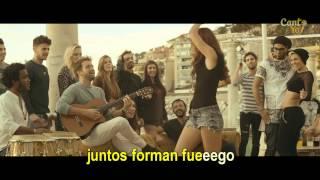 Pablo Alborán - Pasos de cero (Official Cantoyo video)