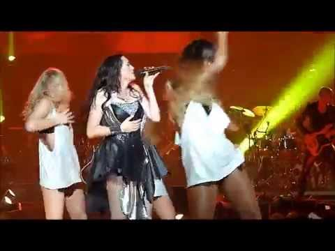Within Temptation - Summertime Sadness ( Lana Del Rey Cover)