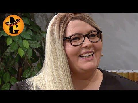 Nicole Jager Hat 200 Kg Abgenommen Weil Sie Ihre Diat