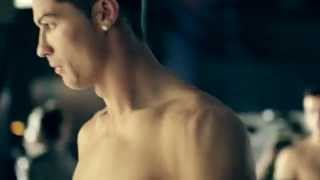 Cristiano Ronaldo - Behind The Scenes for MTG Commercial 2015 [HD]