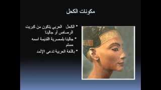 الطب النبوي : كبريت الرصاص في الكحل لعلاج أمراض العيون. Thumbnail