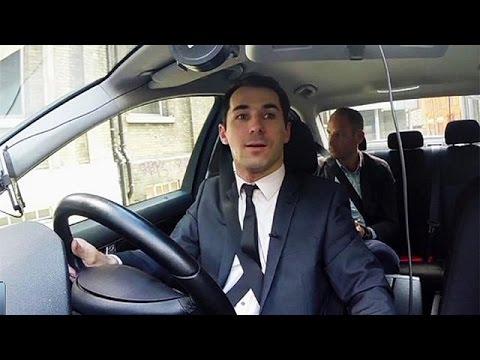 Uber vs Suva in Swiss driver employee ruling - economy