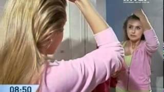 Как сделать волосы длинными и шелковистыми - Советы - Интер(Прическа наше слабое место в эту пору. По статистике только 10% людей имеют вполне здоровые волосы. У большин..., 2011-11-09T08:00:37.000Z)