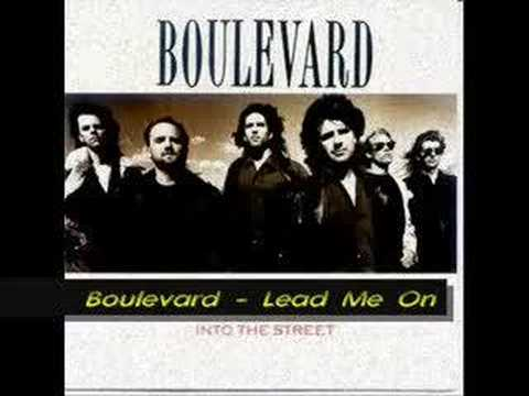 Boulevard  - Lead Me On (audio only)