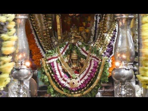 Mahaganapati Mahamaya Temple Shirali   Annual Rathotsava   Prakaara Utsava [4K]