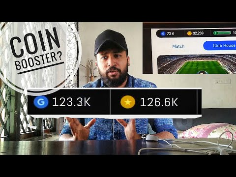 PES 2018 Coin booster? Hack is real?