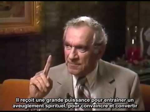 Roger Morneau - Au coeur du surnaturel