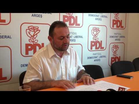 Catalin Teodorescu despre formarea majoritatilor dintre PDL - PNL