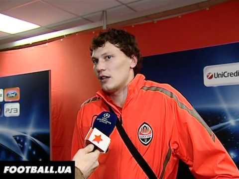 Rakytsky Ischenko Kobyn Dany Alves David Villa Duglas Costa Eduardo after Match
