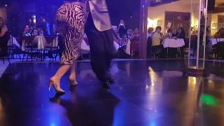 Pipe Zarzar & Juliana Maggioli, El Retirao 1/3
