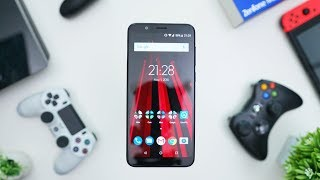HP buat gamer! - Review Asus Zenfone Max Pro M1 Indonesia