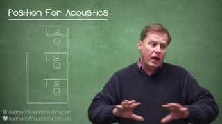 4 Tips For Better Open Floor Plan Office Acoustics