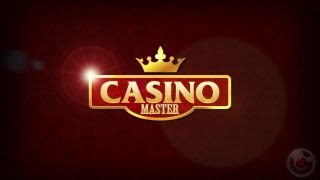 Casino Master - Slots BlackJack Roulette Poker  - iPhone & iPad Gameplay Video