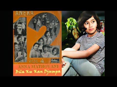 ANNA MATHOVANI - BILA KU KAN DJUMPA         ( P'Dhede Ciptamas ).wmv