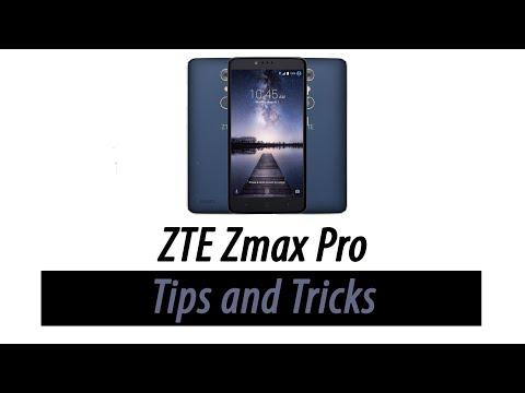 most zte max pro tricks assured the