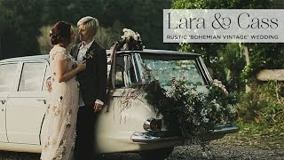 Lara + Cass | Lesbian Wedding at Broger's End, Kangaroo Valley, New South Wales, Australia