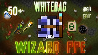 Gambar cover RotMG - Whitebag Wizard PPE [2k special]