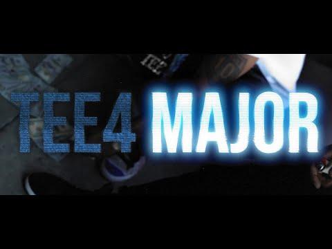 "Tee4 ""Major"" (Shot By @CaliBaset) Prod. Kozy"