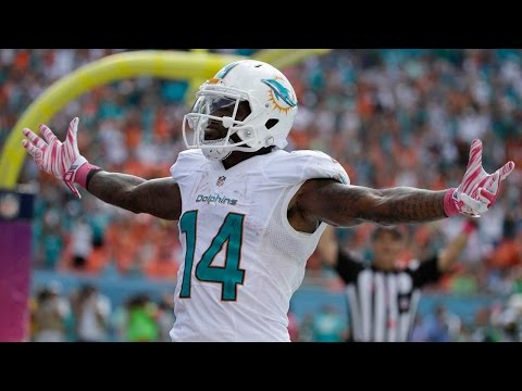 Jarvis Landry 2015-16 Highlights | One Of Them