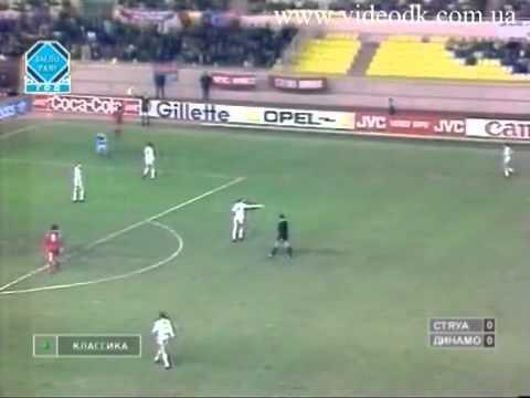 Видеообзор матча Реал Мадрид 2 - 0 Барселона - Суперкубок