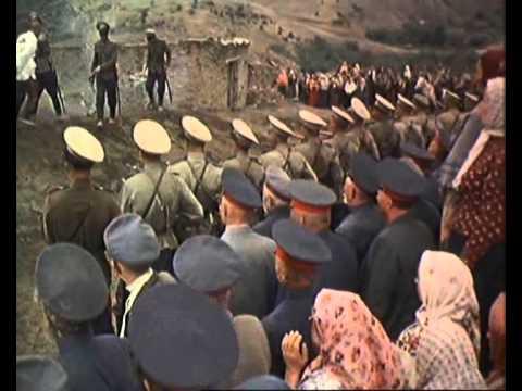 видео: Казнь большевиков