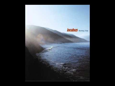 Incubus - Aqueous Transmission [HQ]