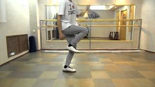 "Обучение Электро ДэнсElectro Dance Tutorial   Foot Work(Школа танцев ""DD Electro Style"" http://vk.com/dd_electro_style., 2014-12-07T14:30:09.000Z)"
