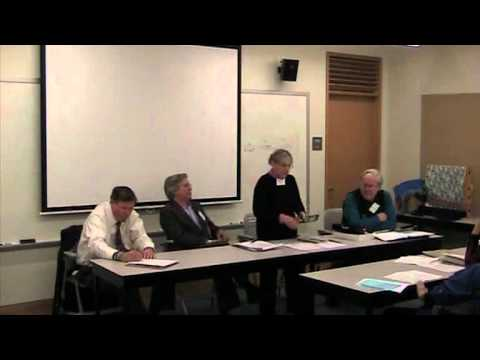 2012 Forum: Local Action to Protect the Environment (Workshop)