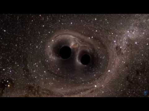 See Real 2 black holes together-black hole,holes,space ...