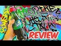 Turning a Soda Bottle Into a Mop | F1OF1 Mop Adapter Graffiti Review