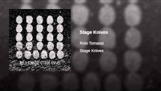 Stage Knives