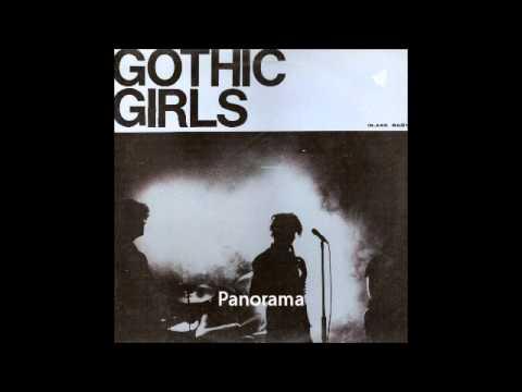 Gothic Girls - Glass Baby
