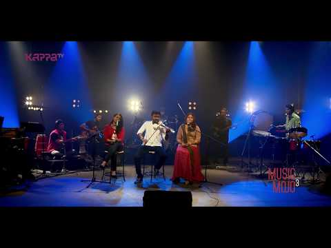 Snehithane - Mithun Eshwar The Unemployeds - Music Mojo Season 3 - Kappa TV